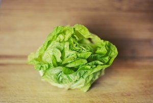 fresh grand rapids lettuce